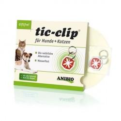 Anibio Tic-Clip, til hunde og katte