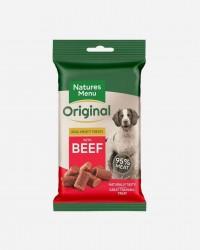 BARF godbidder med okse - 95% Kød