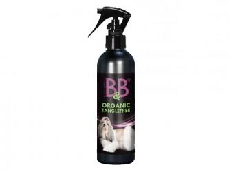 B&B Filtfri spraybalsam - til hund - kat - hest