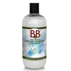 B&B hundebalsam parfumefri, 5 liter