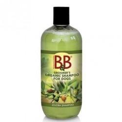 B&B hundeshampoo med Jojoba, 500 ml
