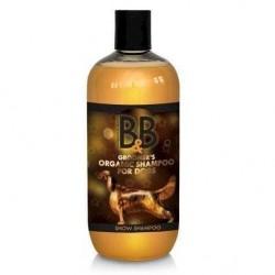 B&B økologisk show shampoo, 250ml