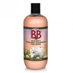 B&B Puppy Shampoo, 500ml