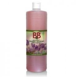 B&B shampoo med Lavendel, 1 liter