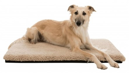Bendson Vital lying mat, ortopædisk hundemadras, 80 x 55 cm