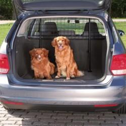 Bilgitter - hundegitter til bil