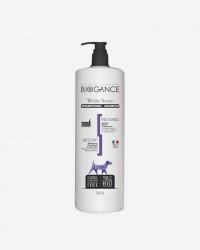 Biogance® White Snow shampoo til hvide pelse, 1 L