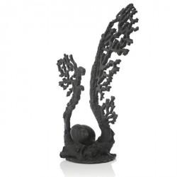 Biorb Ornament Viftekoral - Sort