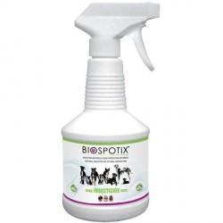 Biospotix loppespray til hunde - 100% naturligt