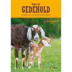 Bogen om gedehold - Pasning, avl, fodring og meget mere - Hæftet
