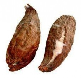Bomuldsbælg til aktivering af hamster eller redemateriale til fugle