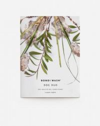 Bondi Wash - Dog Pamper Duo - Tee Tree & Citrongræs (2 x 500 ml)