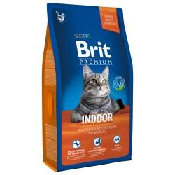 Brit Premium tørfoder - Indoor - Kylling