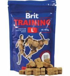 Brit Training Snack Glutenfri - Semibløde, str. L, 200 g