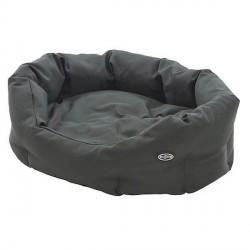 BUSTER Cocoon seng, Beluga grøn, Medium