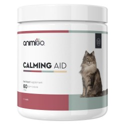Calming Aid for Cats