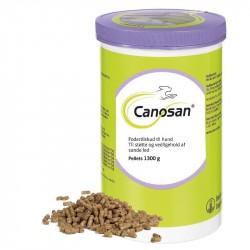 Canosan Pellets til hund, 1300 g