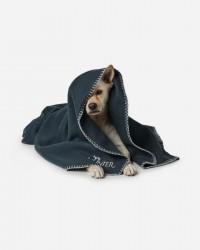 Casper Hundetæppe - Anthracite