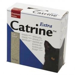 Catrine Premium Extra kattegrus, 7.5 kg