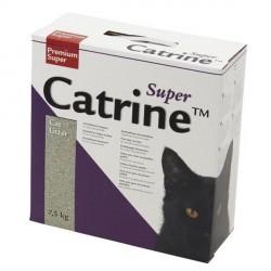 Catrine Premium Super kattegrus, 7.5 kg