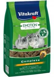 Chinchillafoder Emotion® Complete