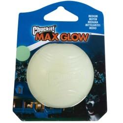 Chuckit bold - Ball Max Glow M