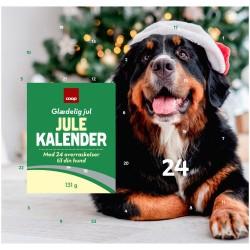 Coop julekalender til hund