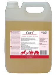 cur1 til hest, 4,5 l + 1 kg lækre hestegodbidder