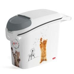 Curver foderbeholder - Kat - 6 kg