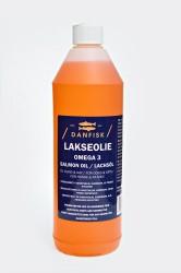 Danfisk Lakseolie - 1 L