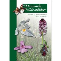 Danmarks vilde orkideer - Indbundet