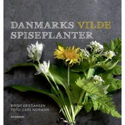 Danmarks vilde spiseplanter - Indbundet