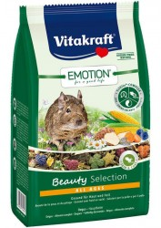 Degufoder Emotion® Beauty Selection