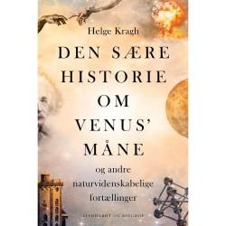 Den sære historie om Venus' måne - Indbundet