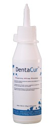 DentaCur, 100 ml.