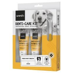 Denti-Care Kit til Hunde