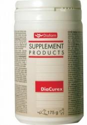 Diacurex, mod diarre til hund og kat - diætetisk tilskud