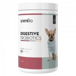 Digestive Probiotics for Dogs
