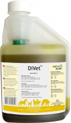 DiVet til hest - 500 ml