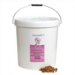 EASYBARF - Vildt & Lam, 7,5 kg spand