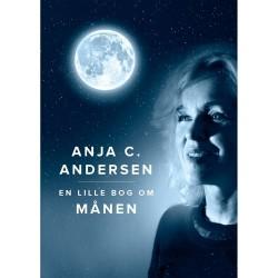 En lille bog om Månen - Indbundet