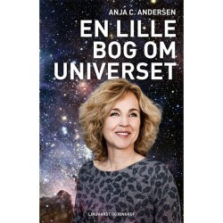 En lille bog om universet - Indbundet