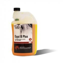 Equi B Plus - Koncentreret B Vitamin komplex i flydende form