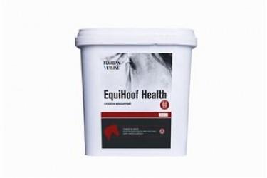 EquiHoof Health - Effektiv støtte til hestens hove