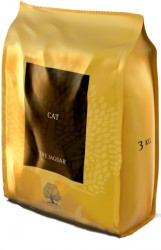 ESSENTIAL the Jaguar 3 kg - luksus kattemad til killinger og voksne katte