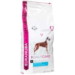 Eukanuba hundefoder - Daily Care Sensitive Joints - Kylling