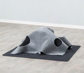 Eventyr tæppe / hyggeplads til katte