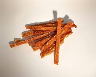FAUNAKRAM, bløde kornfrie kyllingestænger - 70 g