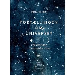 Fortællingen om universet - Indbundet