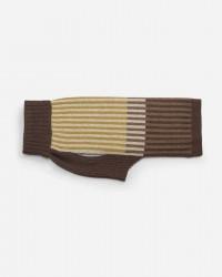 Francesca Dog Sweater (Brown) fra MiaCara, M